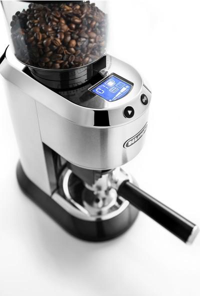 Delonghi KG521 Profesyonel Konik Değirmenli Kahve Öğütücüsü