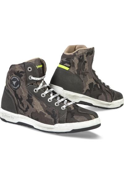 Stylmartin Raptor Evo Kamuflaj Ayakkabı