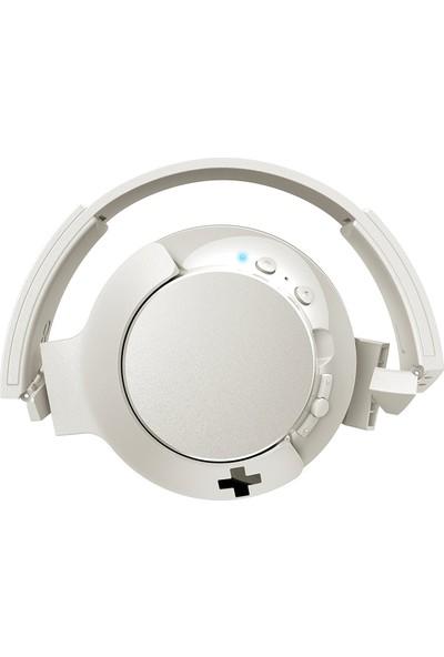 Philips SHB3175WT/00 Bass + Kulaküstü Bluetooth Kulaklık