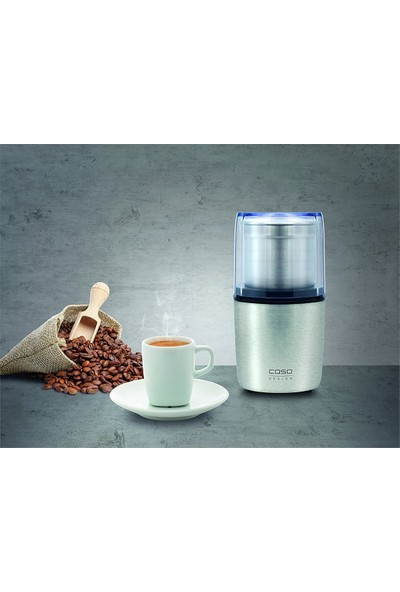 Caso 1830 Kahve Öğütücü