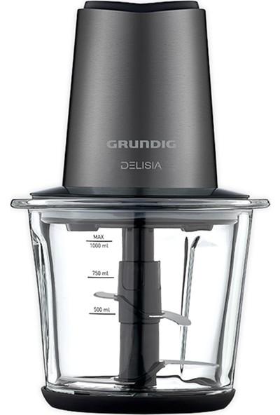 Grundig CH 8681 DELISIA DOĞRAYICI - 800 Watt