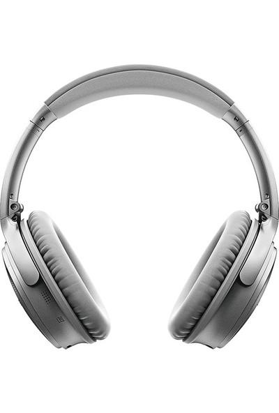 BoseQuietComfort 35 Series II Beyaz Gürültü Engelleyici Kulaküstü Kulaklık 789564-0020