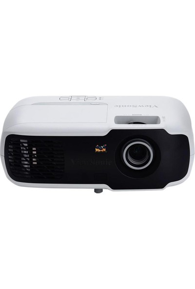 ViewSonic PA502S 3500 ANSI lümen 800x600 SVGA DLP Projeksiyon Cihazı