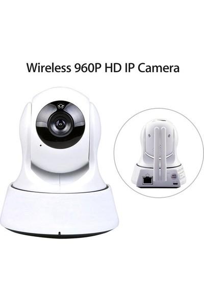 PaleTech PT5 HD Hareketli Kablosuz Gece Görüşlü Güvenlik ve Bebek Kamerası
