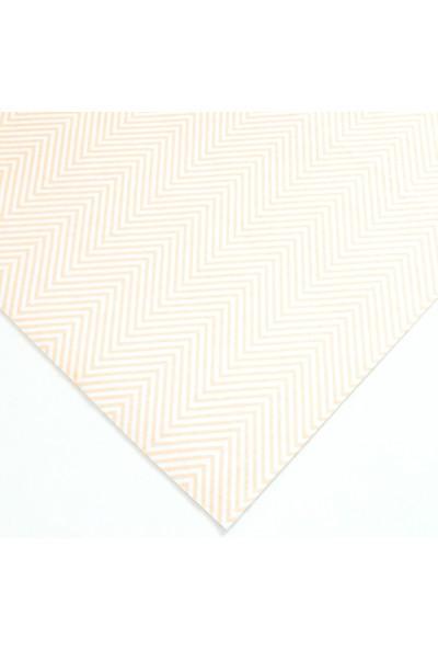 Byozras Renkli Baskılı Keçe - 50x50 cm - 1 mm