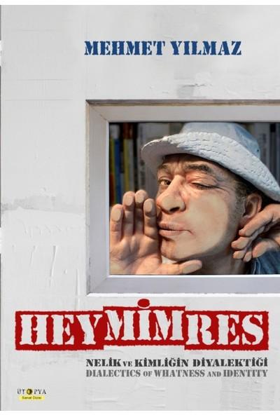 Heymimres - Mehmet Yılmaz