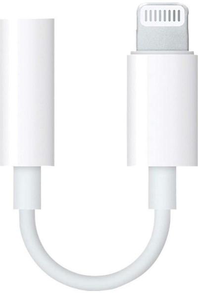 Xo Bluetooth Apple iPhone Lightning 3.5Mm Kulaklık Dönüştürücü