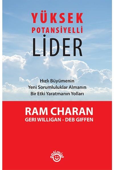 Yüksek Potansiyelli Lider - Ram Charan