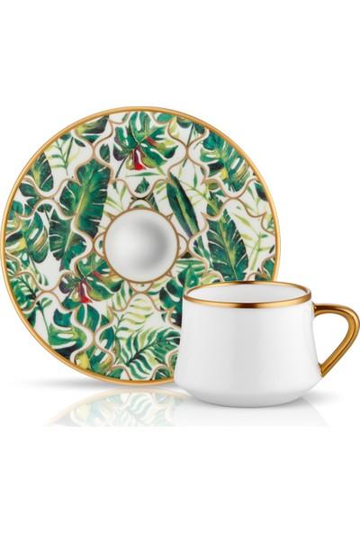 Koleksiyon Sufı Turk Kahvesı St 6Lı Amazon Ekvator