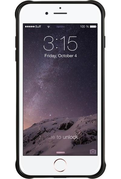 Buff Apple iPhone 7 Black Armor Kılıf