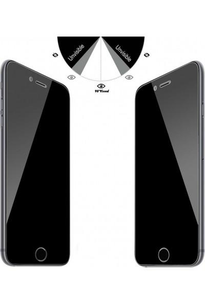 Buff Apple iPhone 8 Privacy Ekran Koruyucu