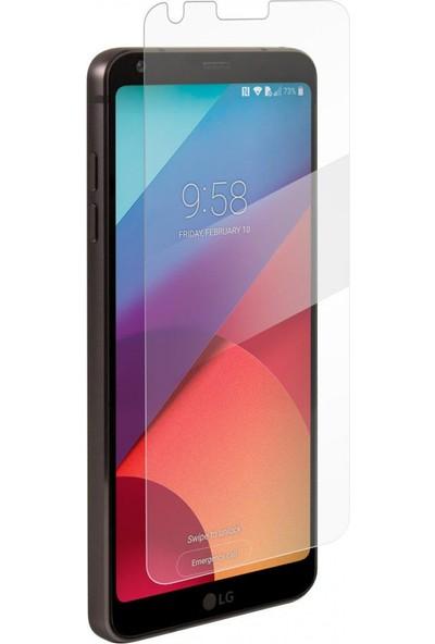 Buff LG V20 Darbe Emici Ekran Koruyucu Film