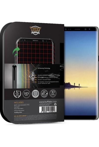 Buff Samsung Galaxy Note 8 Ekran Koruyucu Film