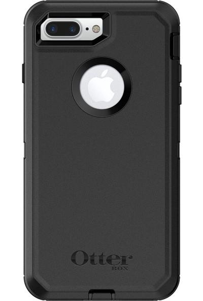 Otterbox Apple iPhone 7 Plus - iPhone 8 Plus Tam Koruma Darbeye Dayanıklı Defender Kılıf