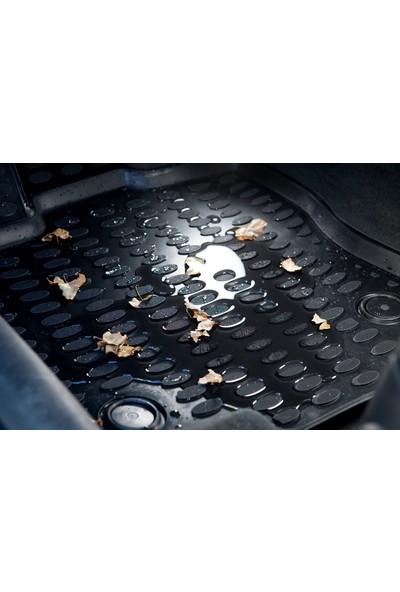 Otom Volkswagen Jetta 2011-2019 Araca Özel 3D Havuzlu Paspas
