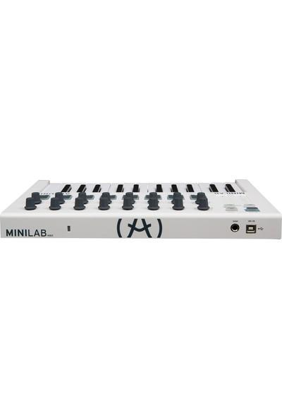 Arturia MiniLab MK 2