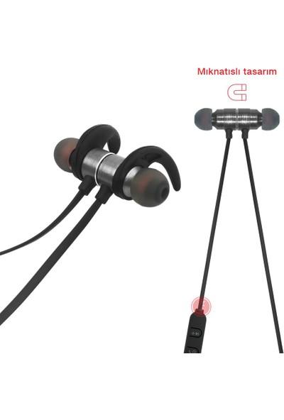 Frisby FHP-855BT Bluetooth v4.1 Kulak İçi Mıknatıslı Kulaklık