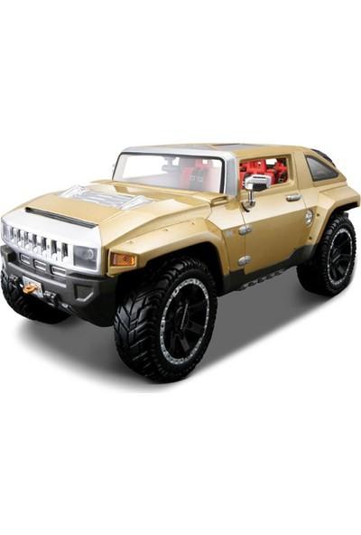 Maisto 1:18 2008 Hummer HX Concept MAIS36171