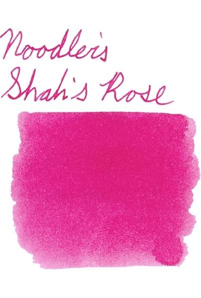 Noodlers Şişe Mürekkep Shahs Rose 3 Oz 19036
