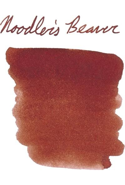 Noodlers Şişe Mürekkep Beaver 3 Oz 19024