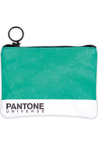 Pantone C1 Bozuk Para Cüzdanı - Turkuaz