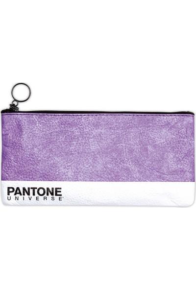 Pantone C2 Pouch Kalemlik Mor 47295-9