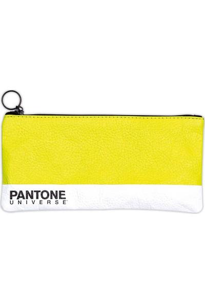 Pantone C2 Pouch Kalemlik Lime 47297-3