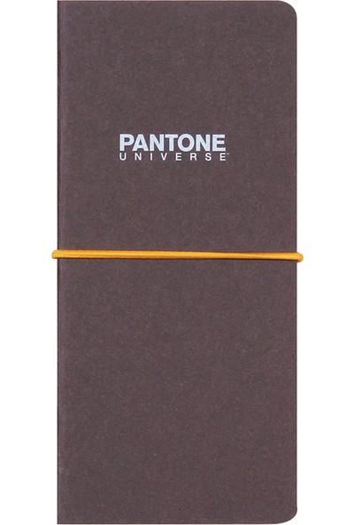 Pantone Ram Çizgisiz Defter Gri 47221-8