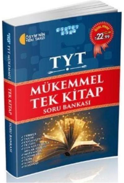 Akıllı Adam Yks Tyt Mükemmel Tek Kitap Soru Bankası - Şahide Korkmaz