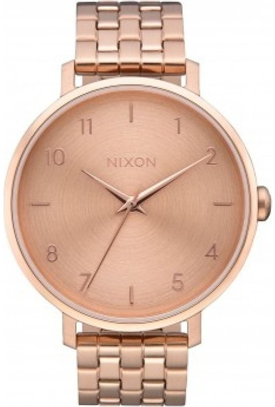 Nixon Arrow All Rose Gold - A1090-897 Kadın Kol Saati