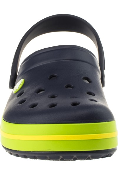 Crocs 11016 Crocband Lacivert Unisex Terlik