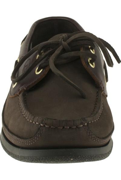 Dexter P619 Navigator Özel No 39 - 46 Kahverengi Erkek Ayakkabı