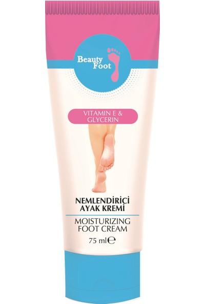 Beauty Collection Beauty Foot - Ayak Kremi 75 ml.