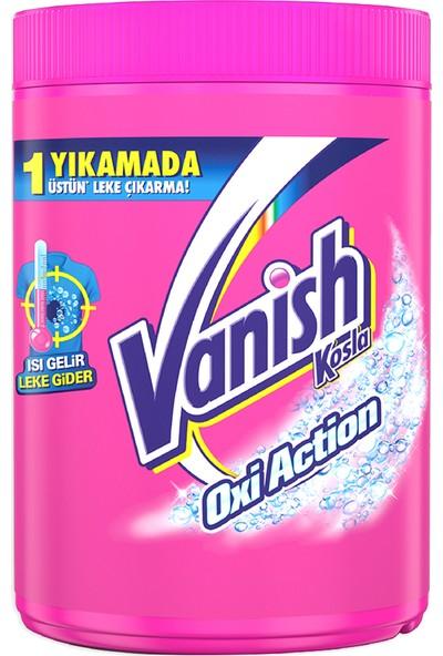 Vanish Kosla Leke Çıkarıcı Toz 800gr Renkliler için