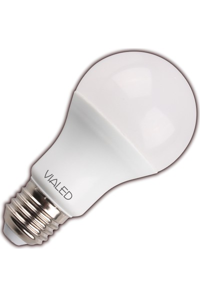 Vialed 14W (100W) Led Ampul A60/E27 1400lm 200° 2700K Sarı ışık