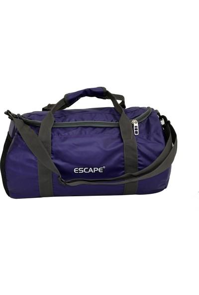 Escape 160-Km Koyu Mavi Seyahat Çantası