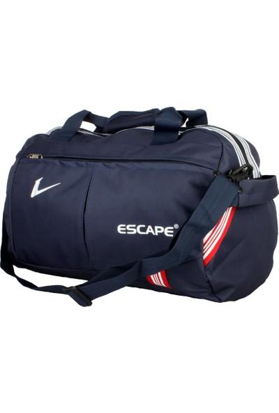 Escape Yeni Sezon Büyük Boy Spor Seyahat Çantası