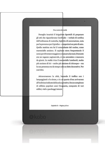 Kobo Aura One E-Kitap Okuyucu 7.8 İnç Ekran Koruyucu Film