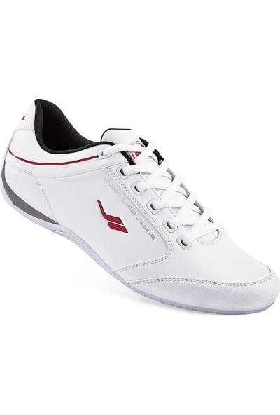 Lescon L-4558 Beyaz Lifestyle Spor Ayakkabı