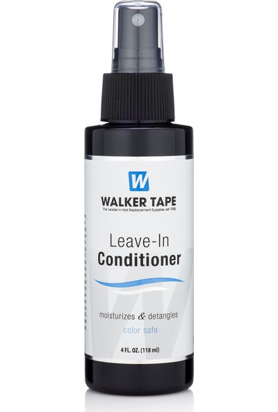 Walker Tape Leave-In Conditioner Spray Nemlendirici 118ML