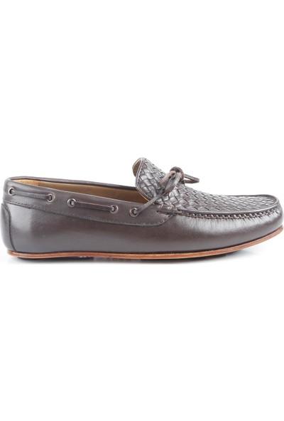 Veyis Usta Erkek Kösele Silikon Taban Ayakkabı 209108