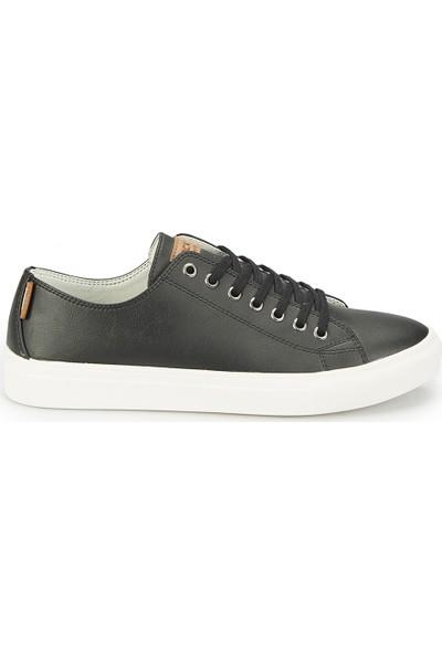 Dockers By Gerli 224244 Siyah Erkek Sneaker