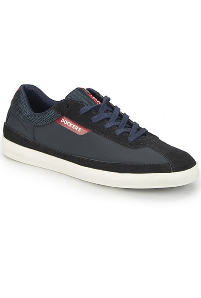 Dockers By Gerli 224260 Lacivert Erkek Sneaker