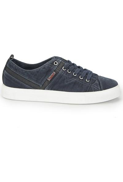 Dockers By Gerli 224920 Koyu Lacivert Erkek Sneaker