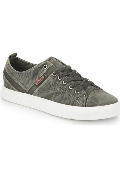 Dockers By Gerli 224920 Siyah Erkek Sneaker