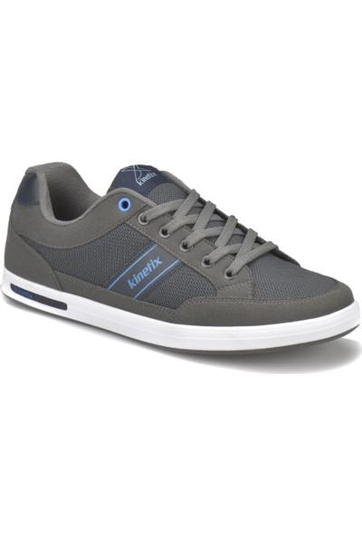 Kinetix Valor Koyu Gri Erkek Sneaker