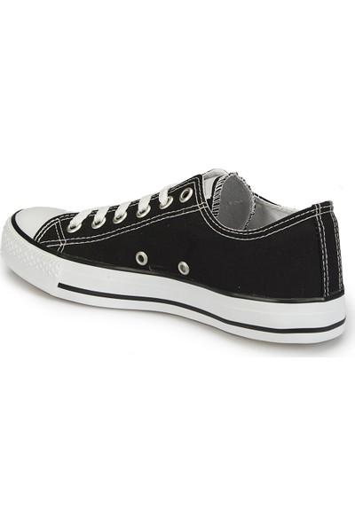 Polaris 81.351646.M Siyah Erkek Sneaker