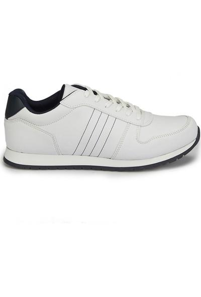 Polaris 81.356036.M Beyaz Erkek Sneaker