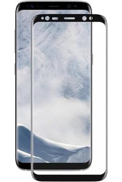 Splat Samsung Galaxy S8 Plus Kalkmaz Kavisli Ön Arka Ekran Koruyucu