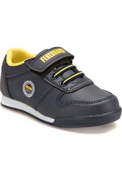 Fb A1310041 Lacivert Beyaz Erkek Çocuk Sneaker